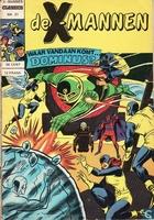 X-mannen Classics # 21