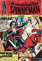 Spinneman Classics # 59