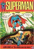 Superman Classics # 24