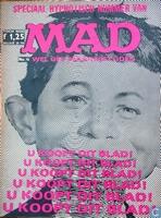 MAD # 015