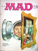 MAD # 029