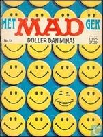 MAD # 051