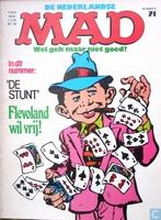MAD # 071