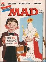 MAD # 113