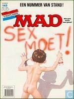 MAD # 143