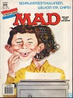 MAD # 153
