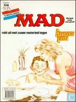 MAD # 156