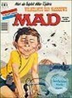 MAD # 161