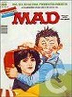 MAD # 166
