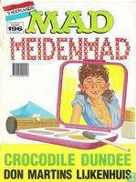 MAD # 196