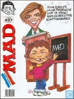 MAD # 227