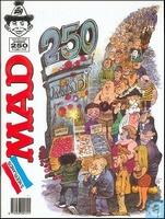 MAD # 250