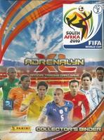 Panini Adrenalyn XL World Cup 2010