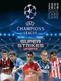 Panini Champions League 2009-2010 Update