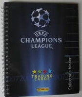 Panini Champions League 2007