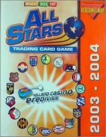 Magic Box All Stars seizoen 2003-2004