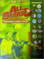Magic Box All Stars seizoen 2004-2005