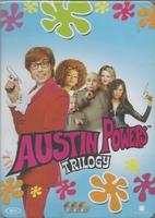 Austin Powers Trilogy (metal case)