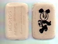 Mepros zeep Panda