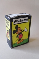 Mickey Mouse card game 1946