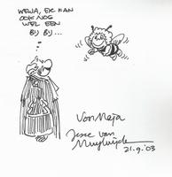 Jesse van Muylwijck