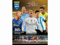 Panini Adrenalyn FIFA 365 2016