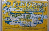 Flintstones Marx playset 1991 ruby edition