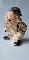 Pipo de Clown piep-figuur