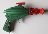 Stingray capgun Lone Star