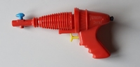 Thunderbirds waterpistool 1960's