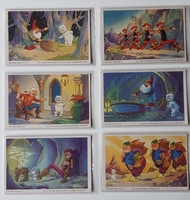 Tom Poes kaarten 1941 Serie 1