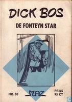 Dick Bos #30