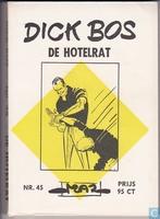 Dick Bos #45