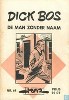 Dick Bos #64