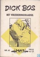 Dick Bos #65