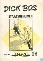 Dick Bos #69