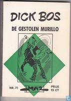 Dick Bos #71