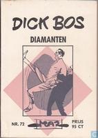 Dick Bos #72