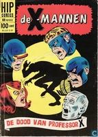 HIP Comics nummer 19103 (X-Mannen)