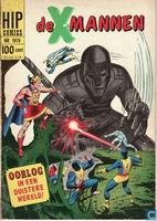 HIP Comics nummer 1979 (X-Mannen)