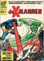 HIP Comics nummer 19119 (X-Mannen)