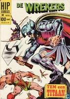 HIP Comics nummer 19110 (De Wrekers)