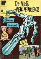HIP Comics nummer 1910 (De Vier Verdedigers)