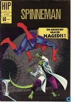 HIP Comics nummer 1925 (Spinneman)