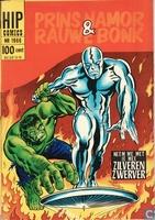 HIP Comics nummer 1966 (Prins Namor & Rauwe Bonk)