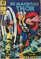 HIP Classics nummer 19131 (Thor)