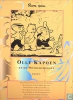 Olle Kapoen en de wonderspiegels Band V