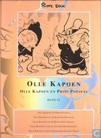 Olle Kapoen en Prins Poespas Band II