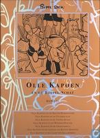 Olle Kapoen en de Toffel-schat Band IV