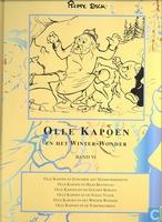 Olle Kapoen en het winter-wonder Band VI